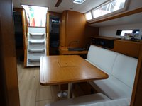 thumbnail-5 Jeanneau 47.0 feet, boat for rent in Saronic Gulf, GR