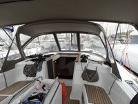 thumbnail-4 Jeanneau 47.0 feet, boat for rent in Saronic Gulf, GR
