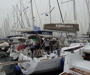 thumbnail-13 Jeanneau 47.0 feet, boat for rent in Saronic Gulf, GR