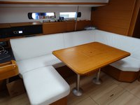 thumbnail-6 Jeanneau 47.0 feet, boat for rent in Saronic Gulf, GR