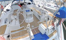 thumbnail-12 Jeanneau 49.0 feet, boat for rent in Saronic Gulf, GR