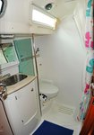 thumbnail-10 Jeanneau 49.0 feet, boat for rent in Saronic Gulf, GR