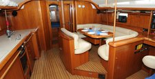 thumbnail-15 Jeanneau 49.0 feet, boat for rent in Saronic Gulf, GR