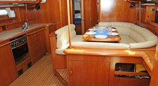 thumbnail-17 Jeanneau 49.0 feet, boat for rent in Saronic Gulf, GR