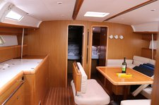 thumbnail-8 Jeanneau 49.0 feet, boat for rent in Split region, HR