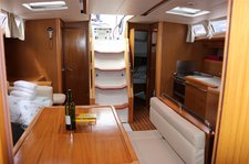 thumbnail-2 Jeanneau 49.0 feet, boat for rent in Split region, HR