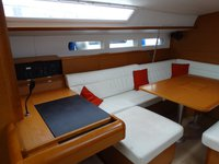 thumbnail-15 Jeanneau 50.0 feet, boat for rent in Saronic Gulf, GR
