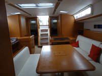 thumbnail-21 Jeanneau 50.0 feet, boat for rent in Saronic Gulf, GR