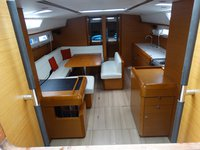 thumbnail-22 Jeanneau 50.0 feet, boat for rent in Saronic Gulf, GR