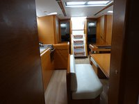 thumbnail-19 Jeanneau 50.0 feet, boat for rent in Saronic Gulf, GR