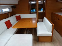 thumbnail-28 Jeanneau 50.0 feet, boat for rent in Saronic Gulf, GR