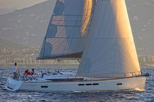 thumbnail-1 Jeanneau 51.0 feet, boat for rent in Saronic Gulf, GR