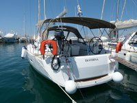 thumbnail-8 Jeanneau 51.0 feet, boat for rent in Saronic Gulf, GR