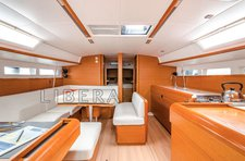 thumbnail-6 Jeanneau 51.0 feet, boat for rent in Saronic Gulf, GR