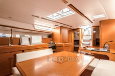 thumbnail-13 Jeanneau 51.0 feet, boat for rent in Saronic Gulf, GR