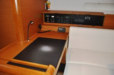 thumbnail-7 Jeanneau 51.0 feet, boat for rent in Saronic Gulf, GR