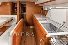 thumbnail-17 Jeanneau 51.0 feet, boat for rent in Saronic Gulf, GR
