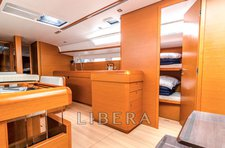 thumbnail-2 Jeanneau 51.0 feet, boat for rent in Saronic Gulf, GR