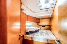 thumbnail-4 Jeanneau 51.0 feet, boat for rent in Saronic Gulf, GR