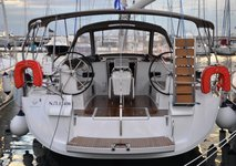thumbnail-12 Jeanneau 51.0 feet, boat for rent in Saronic Gulf, GR