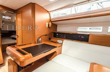 thumbnail-9 Jeanneau 51.0 feet, boat for rent in Saronic Gulf, GR