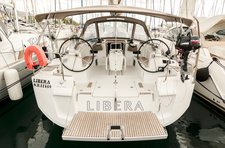 thumbnail-16 Jeanneau 51.0 feet, boat for rent in Saronic Gulf, GR