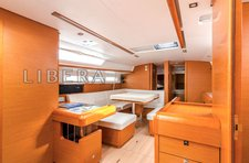 thumbnail-11 Jeanneau 51.0 feet, boat for rent in Saronic Gulf, GR