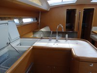 thumbnail-10 Jeanneau 52.0 feet, boat for rent in Saronic Gulf, GR