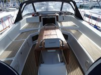 thumbnail-11 Jeanneau 52.0 feet, boat for rent in Saronic Gulf, GR