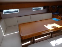 thumbnail-9 Jeanneau 53.0 feet, boat for rent in Saronic Gulf, GR