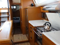 thumbnail-25 Jeanneau 53.0 feet, boat for rent in Saronic Gulf, GR