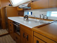 thumbnail-13 Jeanneau 53.0 feet, boat for rent in Saronic Gulf, GR