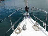 thumbnail-22 Jeanneau 53.0 feet, boat for rent in Saronic Gulf, GR