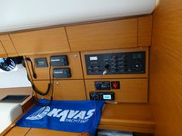 thumbnail-12 Jeanneau 53.0 feet, boat for rent in Saronic Gulf, GR