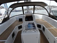 thumbnail-8 Jeanneau 53.0 feet, boat for rent in Saronic Gulf, GR
