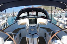 thumbnail-3 Jeanneau 54.0 feet, boat for rent in Split region, HR