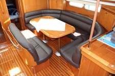 thumbnail-7 Jeanneau 54.0 feet, boat for rent in Split region, HR