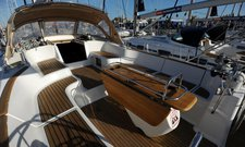 thumbnail-2 Jeanneau 54.0 feet, boat for rent in Zadar region, HR