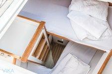 thumbnail-26 Jeanneau 54.0 feet, boat for rent in Zadar region, HR