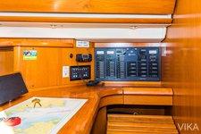 thumbnail-27 Jeanneau 54.0 feet, boat for rent in Zadar region, HR