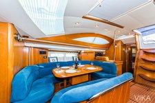 thumbnail-22 Jeanneau 54.0 feet, boat for rent in Zadar region, HR