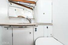 thumbnail-24 Jeanneau 54.0 feet, boat for rent in Zadar region, HR