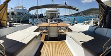 thumbnail-7 Jeanneau 58.0 feet, boat for rent in Split region, HR