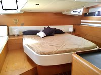 thumbnail-12 Jeanneau 58.0 feet, boat for rent in Split region, HR