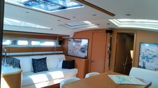thumbnail-8 Jeanneau 58.0 feet, boat for rent in Split region, HR
