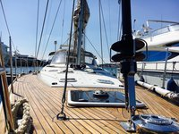 thumbnail-10 Jeanneau 58.0 feet, boat for rent in Split region, HR