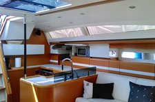 thumbnail-6 Jeanneau 58.0 feet, boat for rent in Split region, HR