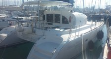 thumbnail-8 Lagoon-Bénéteau 37.0 feet, boat for rent in Saronic Gulf, GR