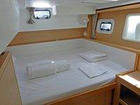 thumbnail-15 Lagoon-Bénéteau 38.0 feet, boat for rent in Saronic Gulf, GR
