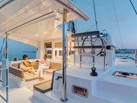 thumbnail-4 Lagoon-Bénéteau 38.0 feet, boat for rent in Saronic Gulf, GR